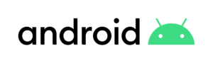 Android logo, källa: Google